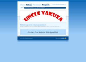 uncle-yakuza.jouwweb.nl