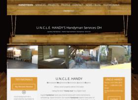 unclehandy.com