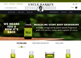 uncleharrys.com