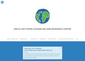 unclejoe.wustl.edu