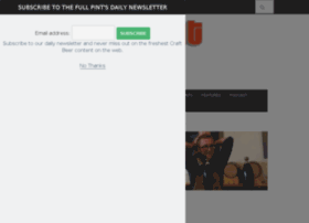 unclejonny.thefullpint.com