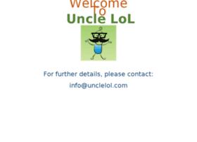 unclelol.com