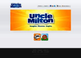 unclemilton.com