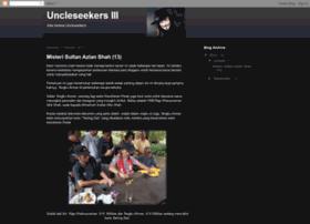 uncleseekers3.blogspot.com