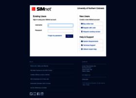 unco.simnetonline.com