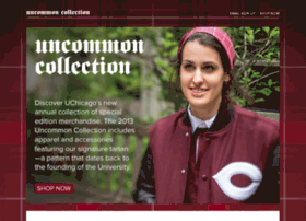 uncommoncollection.uchicago.edu