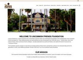uncommonfriends.org