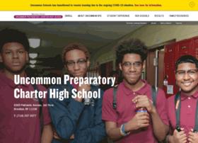 uncommonprepcharter.uncommonschools.org