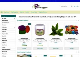 uncommonscents.com