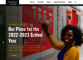 uncommonschools.org