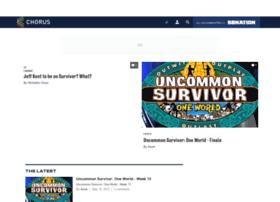uncommonsportsman.com