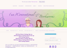 unconventionalbookviews.com