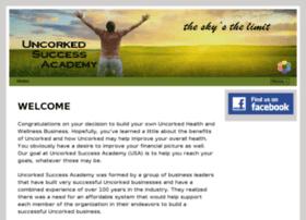 uncorkedsuccessacademy.com
