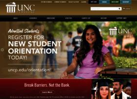 uncp.edu