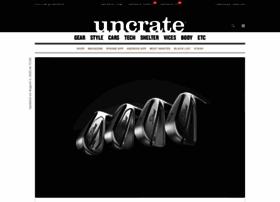 uncrate.com