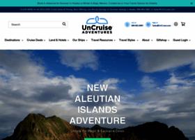 uncruise.com
