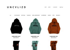 uncvlizd.com