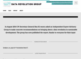 undatarevolution.org