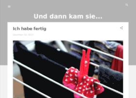 unddannkamsie.blogspot.de