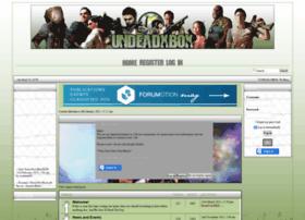 undead-xbox.forumotion.com