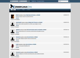under-linux.org