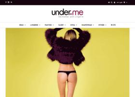 under.me