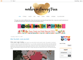 underacherrytree.blogspot.co.uk