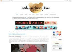 underacherrytree.blogspot.com