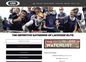 underarmourlacrosse.com