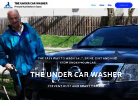 undercarwasher.com