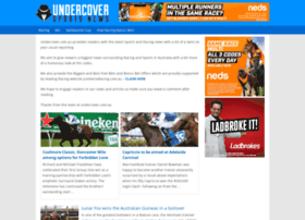 undercover.com.au