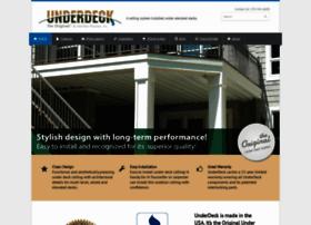 underdeck.com