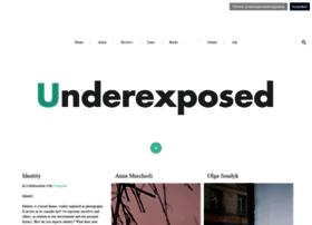 underexposedmagazine.tumblr.com