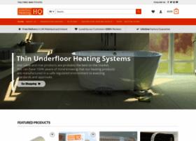 underfloorheatinghq.com