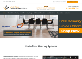 underfloorheatingsystems.co.uk