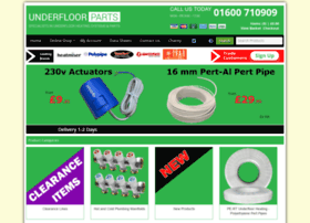 underfloorparts.co.uk