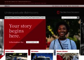 undergrad.osu.edu