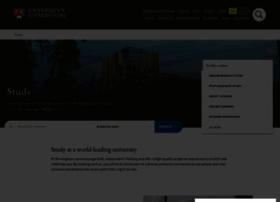 undergraduate.bham.ac.uk