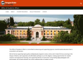 undergraduate.oregonstate.edu