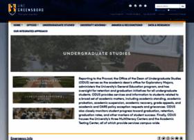 undergraduate.uncg.edu