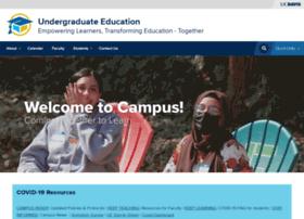 undergraduatestudies.ucdavis.edu