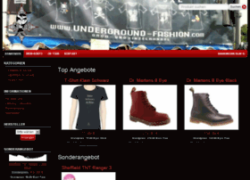 underground-fashion.com