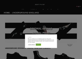 underground-shoes.com