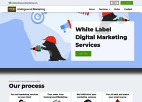underground.marketing