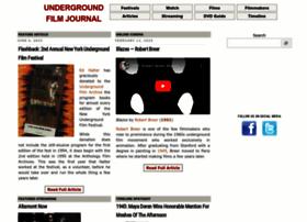 undergroundfilmjournal.com