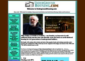 undergroundhousing.com