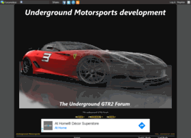 undergroundmotors.forumotion.com
