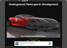undergroundmotors.forumotion.com