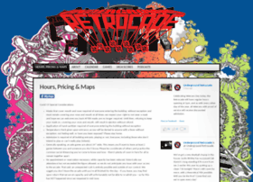 undergroundretrocade.com