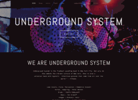 undergroundsystembk.com